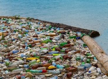 Egymilliárd műanyag flakon óceánba kerülését akadályozta meg a Plastic Bank