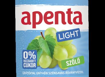 Apenta Light szőlő