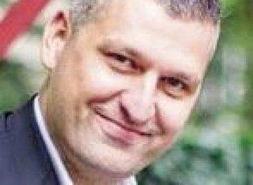 Új értékesítési vezető a KOCH's Tormánál