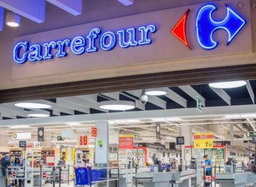 Carrefour's future is a big question