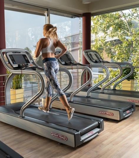 Kinyitott az edzőtermek 40 százaléka Budapesten