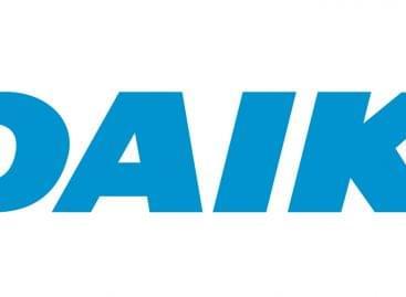 Költségcsökkentő innováció a környezetért a Daikintól