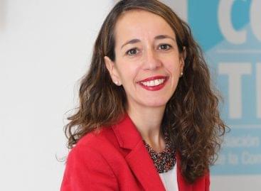 Spanyol elnöknő az EASA élén