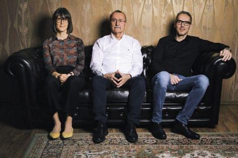Generation change at Tranzit Group – Pushing the wheelbarrow together