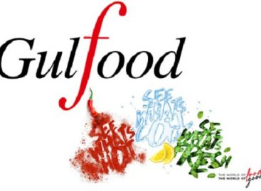 The Gulfood 2021 food industry exhibition was opened with Hungarian participation