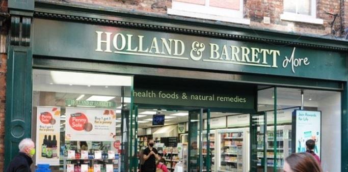 Holland & Barrett More