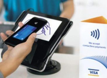 Visa-innovációk azokosfizetések továbbfejlesztésére