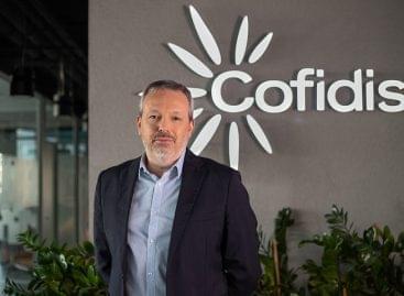 New CEO at the head of Cofidis Magyarország