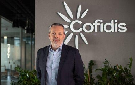 Új vezérigazgató a Cofidis Magyarország élén