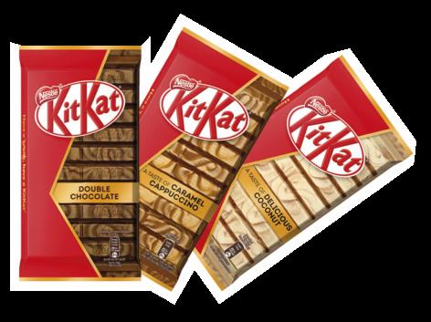 KITKAT táblás csokoládé