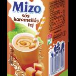 MIZO sós karamellás ízű ital 450 ml