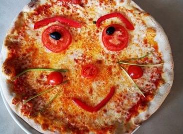 A korlátozások alatt is jótékonykodik a Toscana étterem