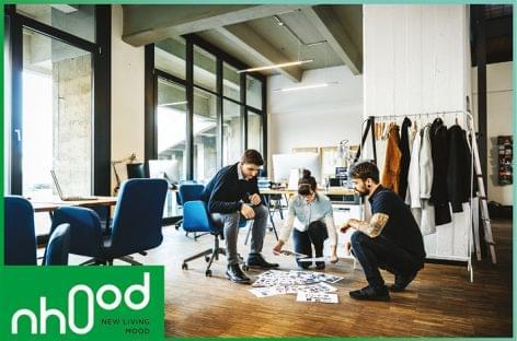 Új, innovatív ingatlanszolgáltató cég jelenik meg a magyar piacon