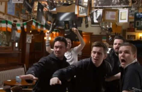 When the pubs finally reopen… – Video of the day