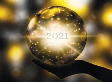 Végre itt van 2021!