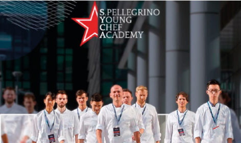 The world according to the young chef elite