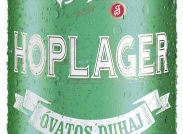 (HU) Soproni Óvatos Duhaj Hoplager