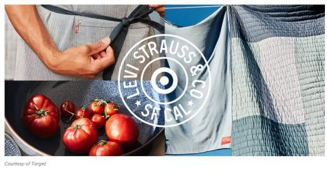 New ways of private label – Levi's for Target