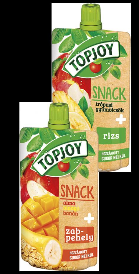 Topjoy Snack
