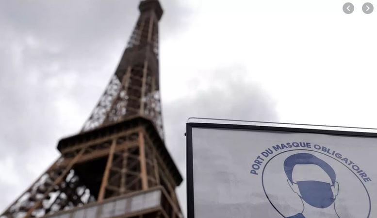 Párizs is várja a turistákat