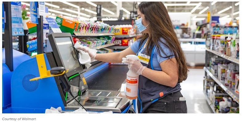 Walmart a nyerő