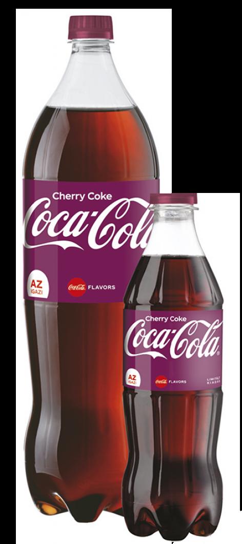 Coca-ColaCherryCoke