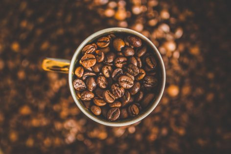 Évi 20 milliárd kapszula kávé? igen!