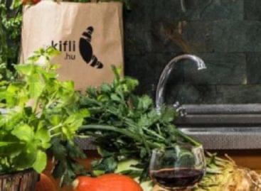 Az élelmiszer kiszállítás új szintje: automatikus visszatérítés pár kattintással