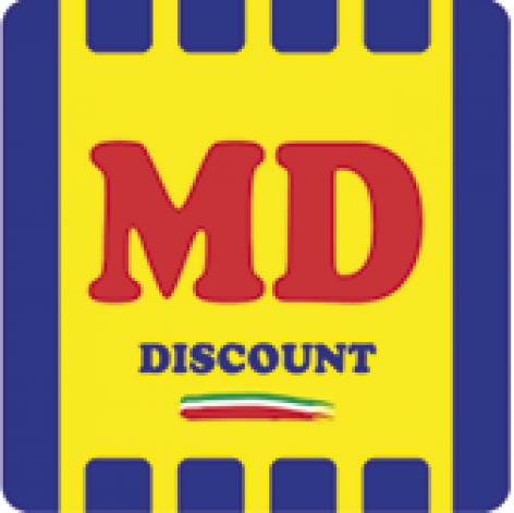 Az olasz MD diszkont több mint 800 üzlettel zárta 2020-at