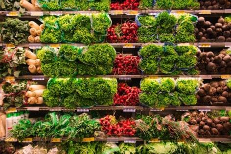 FAO: tizedik hónapja emelkedtek az élelmiszerárak márciusban