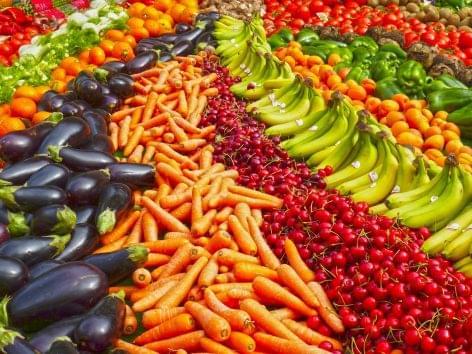 Szárnyaló árak a zöldségpiacon