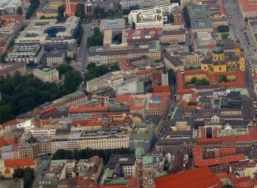Februárban várakozáson felül javult a németországi üzleti hangulat