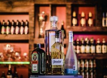 GVH: augusztustól változnak a vendéglátóhelyek italkínálati szabályai