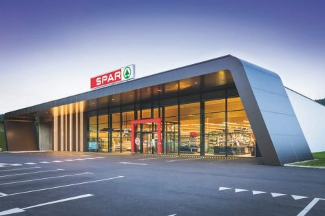 Spar Austria Announces Own-Label Range Focused On Domestic Agriculture