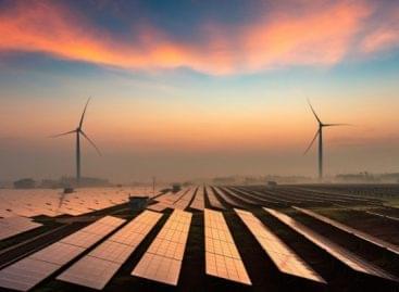 A Shell látja el megújuló energiával az Amazont