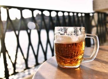 A Borsodi Magyarországra hozza a trópusokat: itt a Borsodi Tropical Ale
