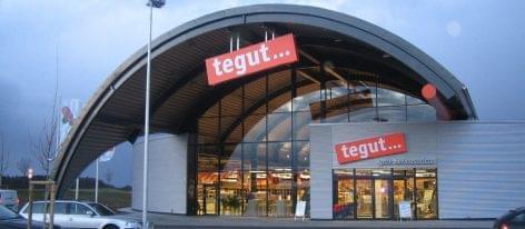 Új boltformátum a Teguttól