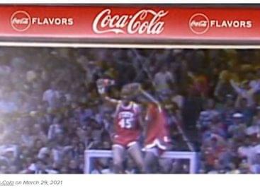 Coca-Cola csodák a múltban és a faun boltjában