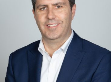 A UPS Daniel Carrerát nevezte ki a UPS Europe elnökévé