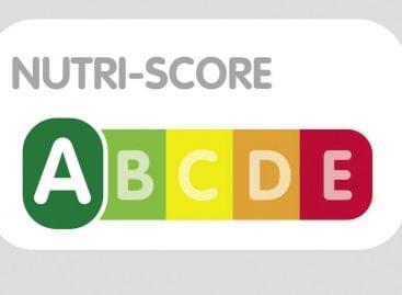 A Nutri-score sztori: amit a frontoldali tápértékjelölésről tudni érdemes