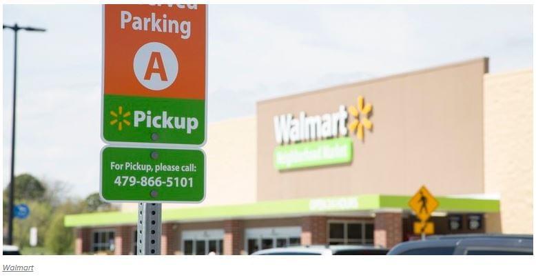 Walmart Kanada