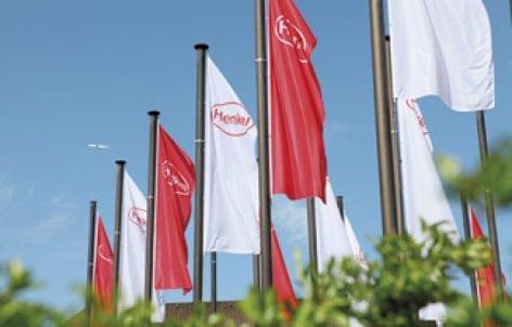 Jól tompította a válság hatásait a Henkel