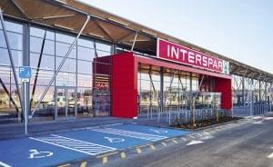 Kaposváron várja a vásárlókat az ország 35. INTERSPAR áruháza