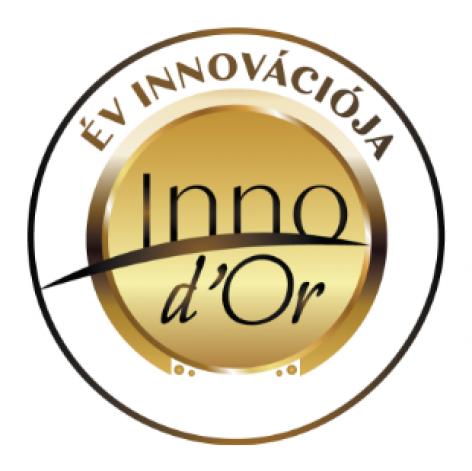 """""""Inno d'Or – Év Innovációja 2021"""" verseny eredményei"""