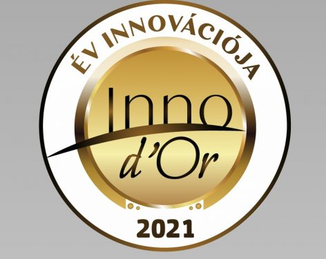 """The results of the """"Inno d'Or – Innovation of the Year 2021"""" competition were announced"""