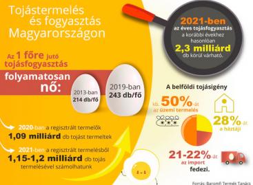 Húsvéti tojáskörkép a Magyar Tojásszövetségtől