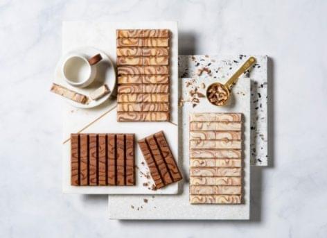 Stresszmentes szünet az új táblás KITKAT csokoládéval