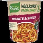 Knorr teljes kiőrlésű snacktészták(2 új termék)