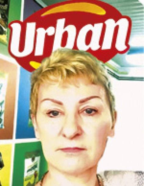 Új ügyvezető az Urban élén