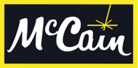 Technológiai cégbe fektet aMcCain Foods